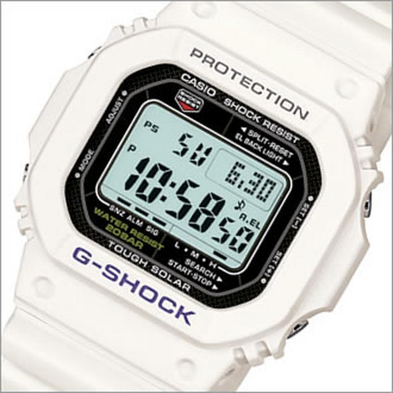 BUY Casio G-Shock Tough Solar Men s Watch G-5600A-7 G5600A - Buy Watches  Online  37a5f8aaea